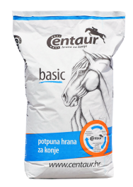 Centaur basic feed for horses (K-O-I)